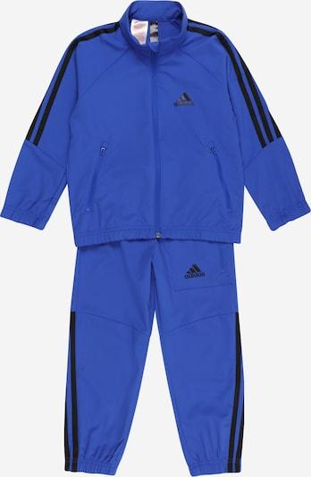 ADIDAS PERFORMANCE Odjeća za vježbanje u plava / crna, Pregled proizvoda