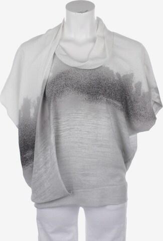 Diane von Furstenberg Blouse & Tunic in S in White