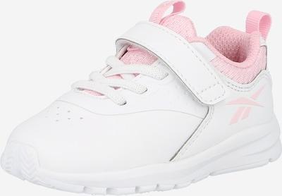 Sportiniai batai 'RUSH RUNNER 4.0' iš Reebok Sport, spalva – šviesiai rožinė / balta, Prekių apžvalga