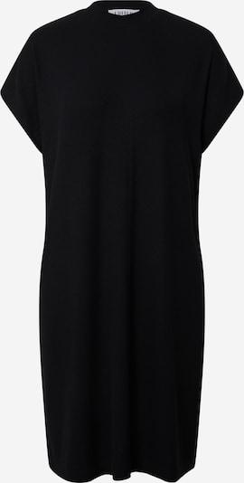 EDITED Klänning 'Karisa' i svart, Produktvy