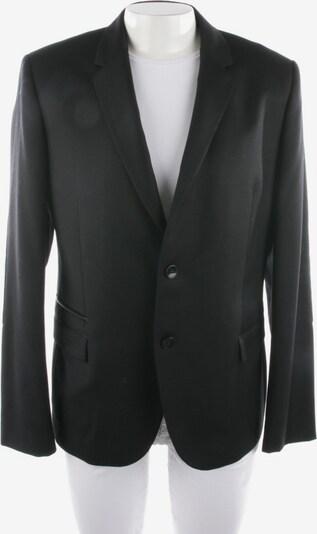 HUGO Sakko in M-L in schwarz, Produktansicht