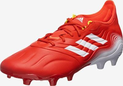ADIDAS PERFORMANCE Fußballschuh 'Copa Sense 2' in rot / weiß, Produktansicht