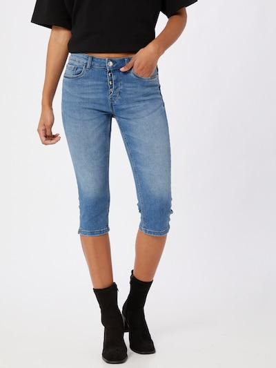 VERO MODA Jeans in hellblau, Modelansicht