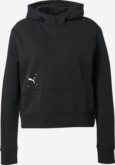 Sportinio tipo megztinis iš PUMA , spalva - juoda, Prekių apžvalga