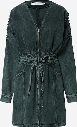 Gestuz Kleid 'Aleah' in grey denim, Produktansicht