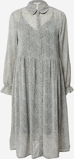 OBJECT Košeľové šaty 'Mie' - čierna / biela, Produkt