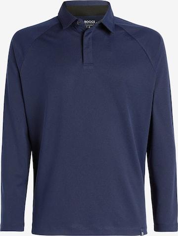 Boggi Milano Shirt in Blue