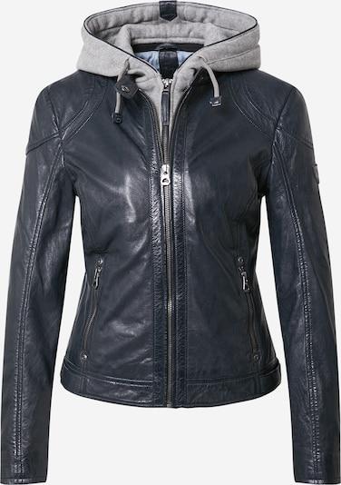 Gipsy Přechodná bunda 'Ammy' - námořnická modř / šedá, Produkt