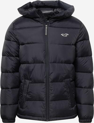 HOLLISTER Jacke in schwarz, Produktansicht