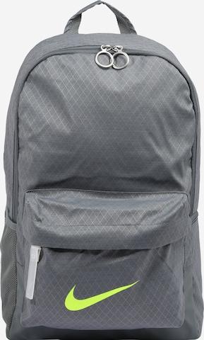 Nike Sportswear Rucksack in Grey