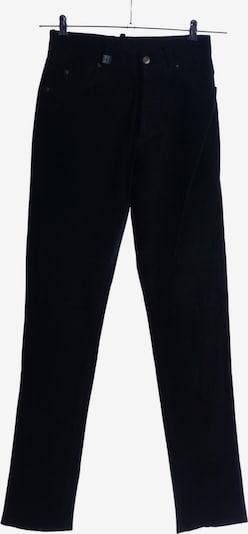 Gipsy High Waist Jeans in 29 in schwarz, Produktansicht