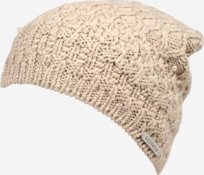 GIESSWEIN Cepure 'Kareck' krēmkrāsas, Preces skats