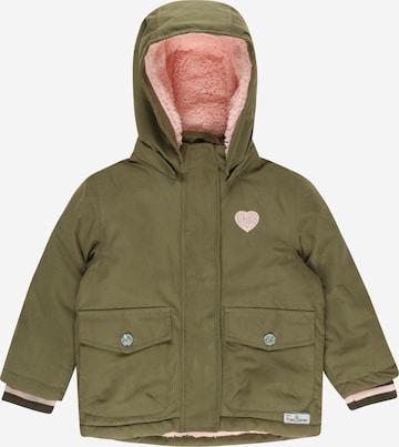 first instinct by killtecTehnička jakna - zelena boja