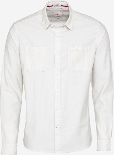 HKT by HACKETT Camisa en blanco, Vista del producto