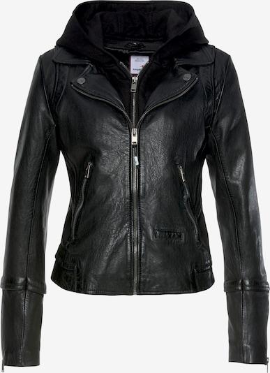 KangaROOS Jacke in schwarz, Produktansicht