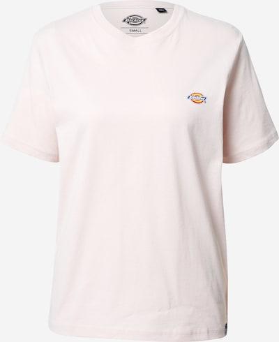Marškinėliai 'Stockdale' iš DICKIES , spalva - rožinė, Prekių apžvalga