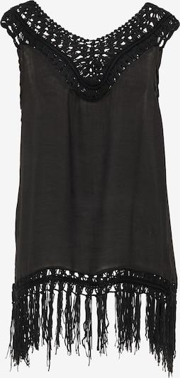 IZIA Top in schwarz, Produktansicht