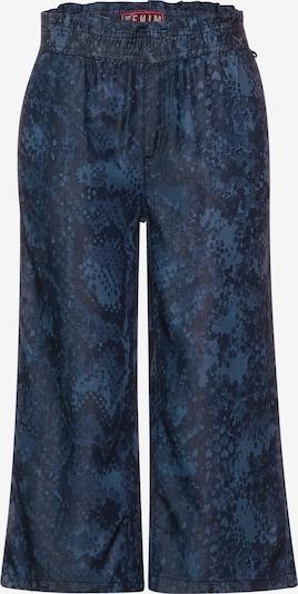 Jeans STREET ONE di colore blu scuro, Visualizzazione prodotti
