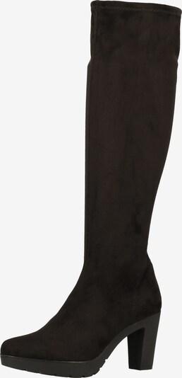 Rapisardi Laarzen in de kleur Zwart, Productweergave