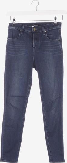 J Brand Jeans in 25 in dunkelblau, Produktansicht