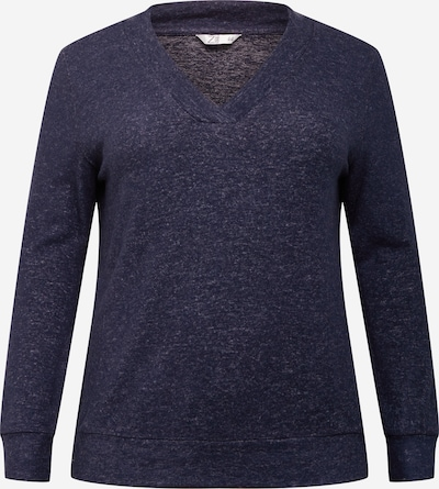 Z-One Sweater 'Naomi' in blue, Item view