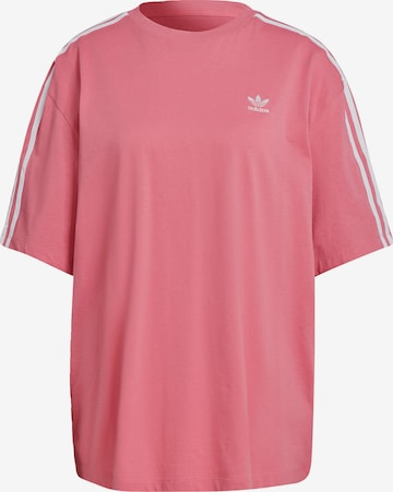 ADIDAS ORIGINALS Shirt in Pink