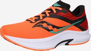 saucony Juoksukengät 'AXON' värissä oranssi