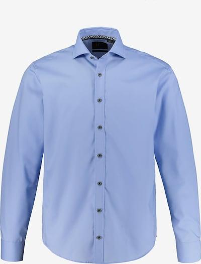 JP1880 Hemd in blau, Produktansicht