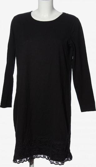 bpc bonprix collection Langarmkleid in L in schwarz, Produktansicht