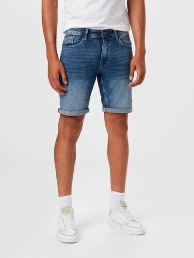 BLEND Jeans in de kleur Blauw denim, Modelweergave