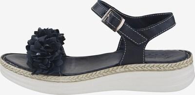 ANDREA CONTI Sandalette in marine, Produktansicht