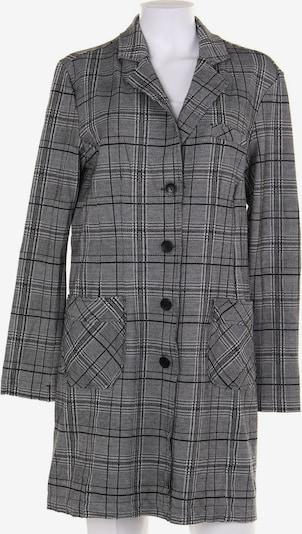ANISTON Jacket & Coat in XL in Light grey / Black, Item view