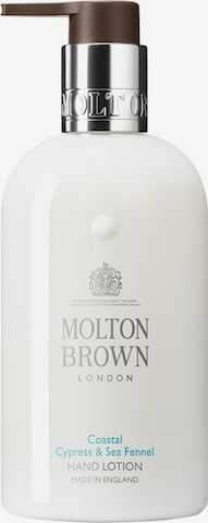 Molton Brown Handcreme 'Coastal Cypress & Sea Fennel' in