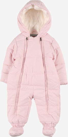 KANZ Costume fonctionnel en rose, Vue avec produit
