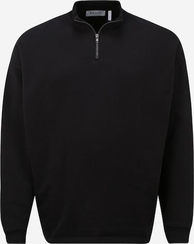 NU-IN Big & Tall Bluzka sportowa w kolorze czarnym, Podgląd produktu