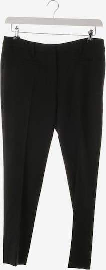 Miu Miu Hose in S in schwarz, Produktansicht