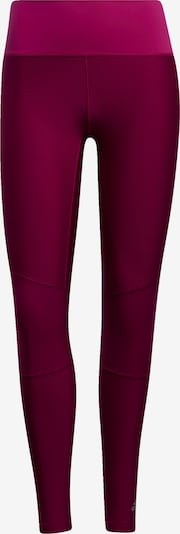 ADIDAS PERFORMANCE Leggings in dunkelpink, Produktansicht