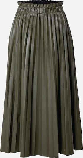 ONLY Rock 'Rachel' in dunkelgrün, Produktansicht