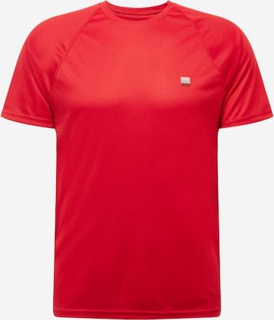 Superdry Функционална тениска в червено, Преглед на продукта