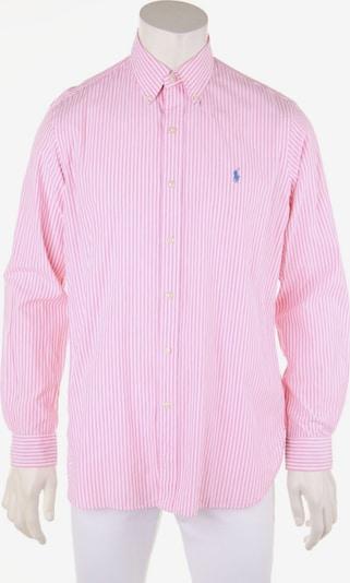 Ralph Lauren Hemd in M in pink / weiß, Produktansicht