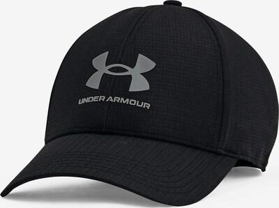 UNDER ARMOUR Sportpet in de kleur Zwart, Productweergave