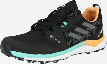 adidas Terrex Running Shoes 'TERREX AGRAVIC GORE-TEX' in Black
