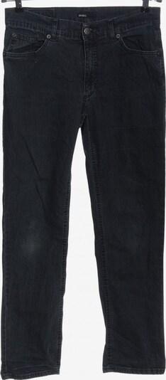 Angels Röhrenjeans in 32-33 in schwarz, Produktansicht