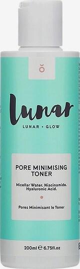 Lunar Glow Gesichtswasser 'Pore Minimising Toner' in transparent, Produktansicht