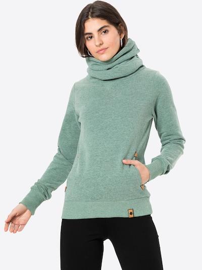 Sweatshirt 'Bubble Butt'