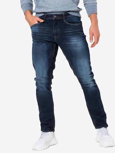 BLEND Jeans 'Blizzard' in dunkelblau, Modelansicht