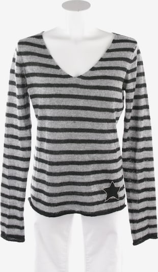 L'AUTRE CHOSE Pullover / Strickjacke in L in schwarz, Produktansicht