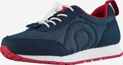 Reima Sneaker 'Elege' in dunkelblau, Produktansicht