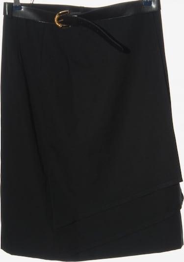 Bardehle High Waist Rock in XXXL in schwarz, Produktansicht