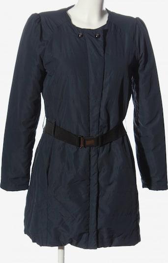 Philosophy Blues Original Lange Jacke in S in blau, Produktansicht